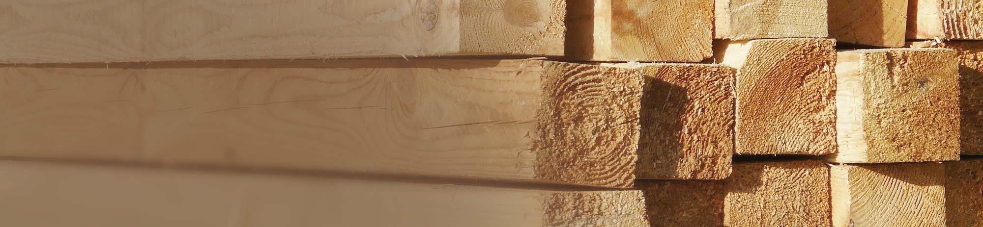 Holz aus Leidenschaft - Fritz Hesse GmbH & Co. KG